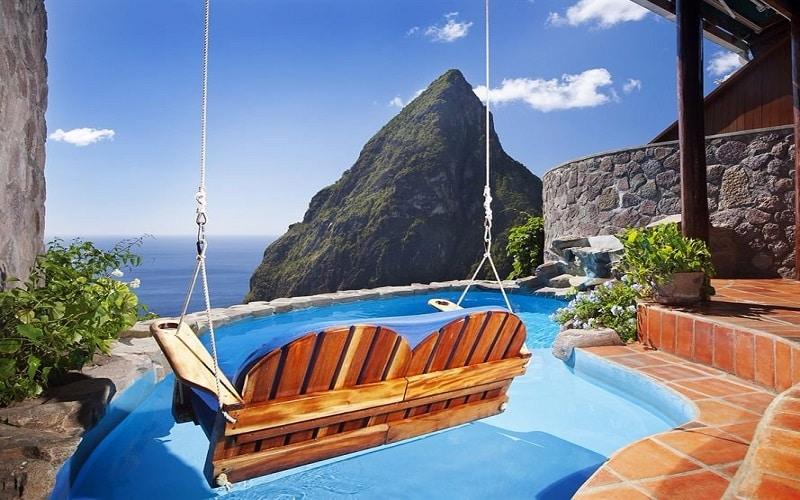 Caribbean All Inclusive Resorts