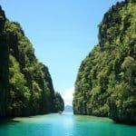 10 Best Island Getaways