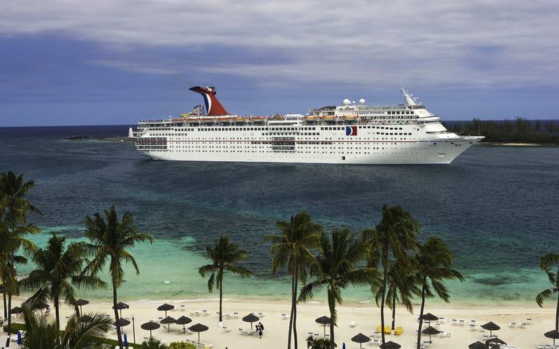 Carnival, Sensation, Nassau, Bahamas
