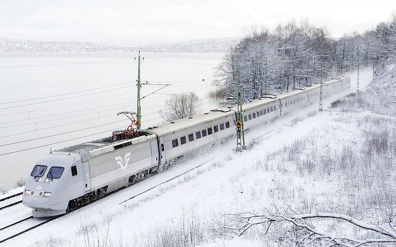 europe rail pass