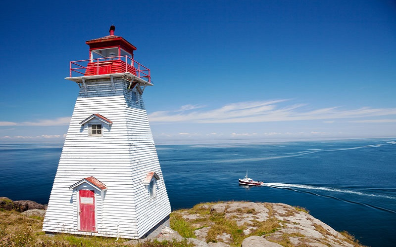 10 Amazing Places In Nova Scotia You Need To Visit This Summer