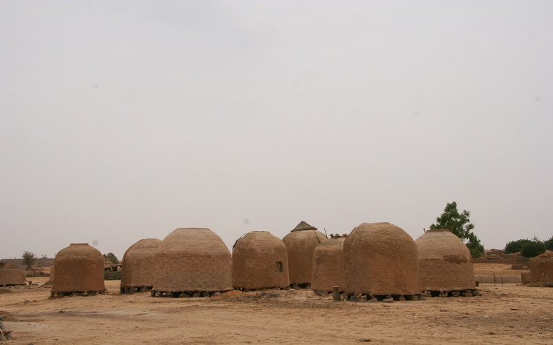 Places to visit in Niger