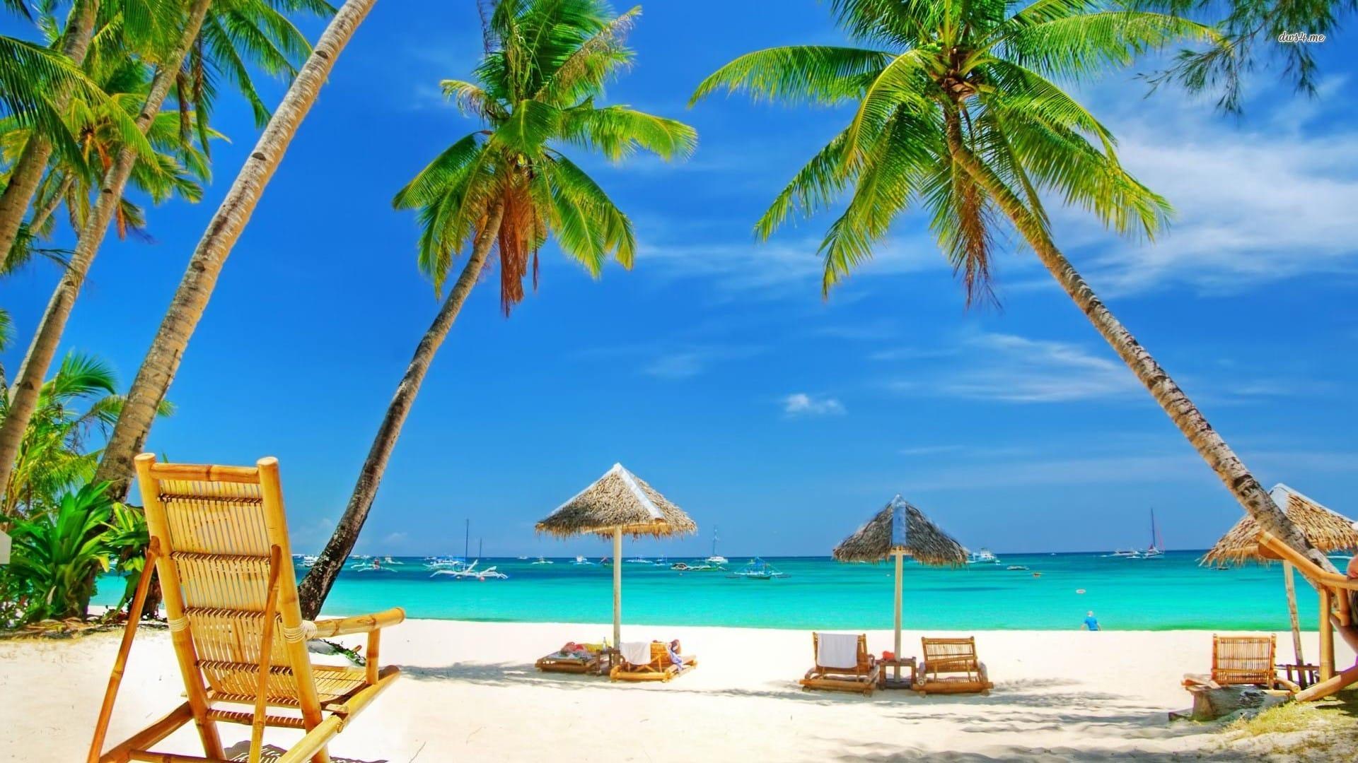 Goa-Beach